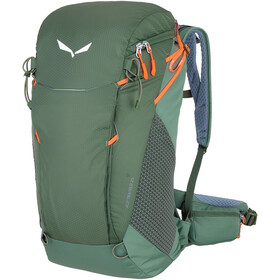 SALEWA Alp Trainer 25 Sac à dos, duck green